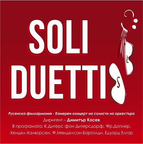 Soli Duetti