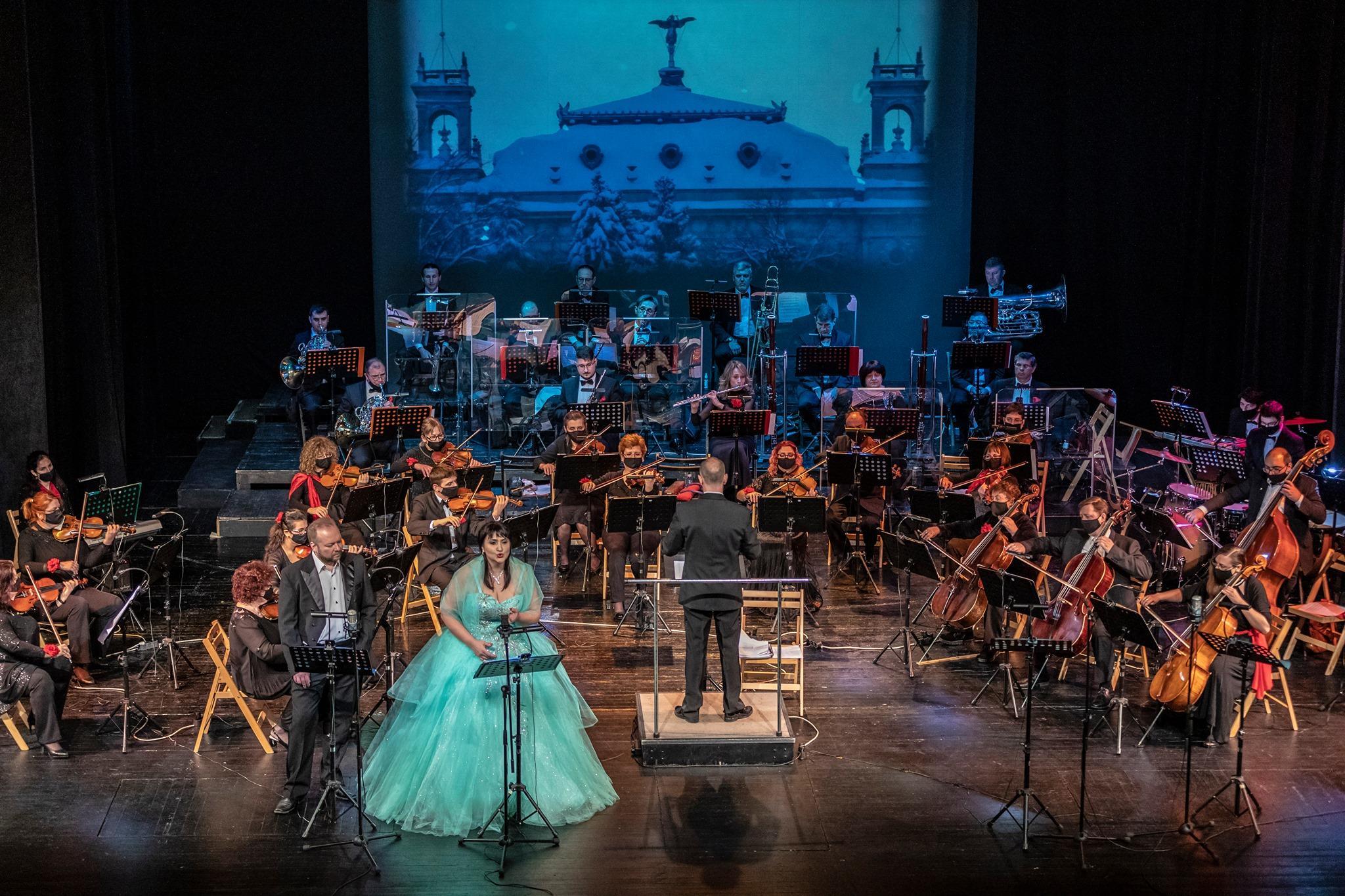 Вокален Концерт