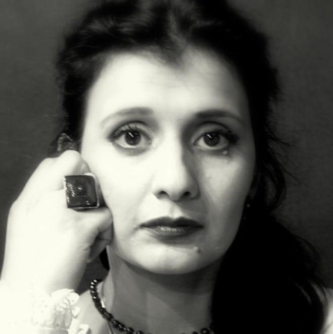 Стелияна Димитрова - Хернани