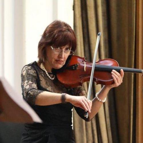 Росица Георгиева