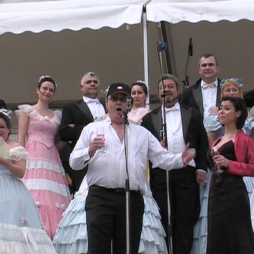 Русенска опера в Солотурн